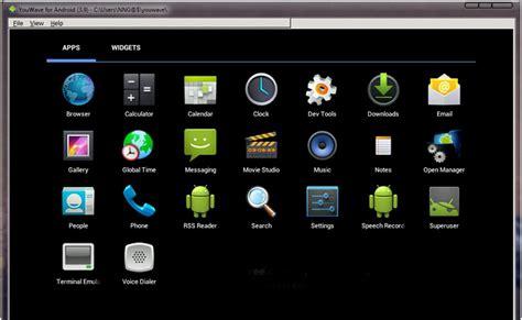 bluestacks android emulator 5 best alternatives to bluestacks android emulator comparec