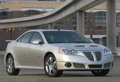 2008 pontiac g6 gxp specs pontiac g6 gxp edition sedan laptimes specs