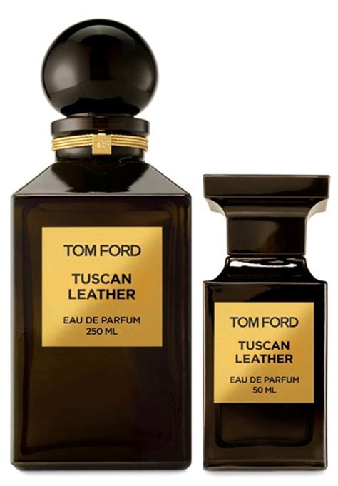 Tom Ford Blend by Tuscan Leather Eau De Parfum By Tom Ford Blend
