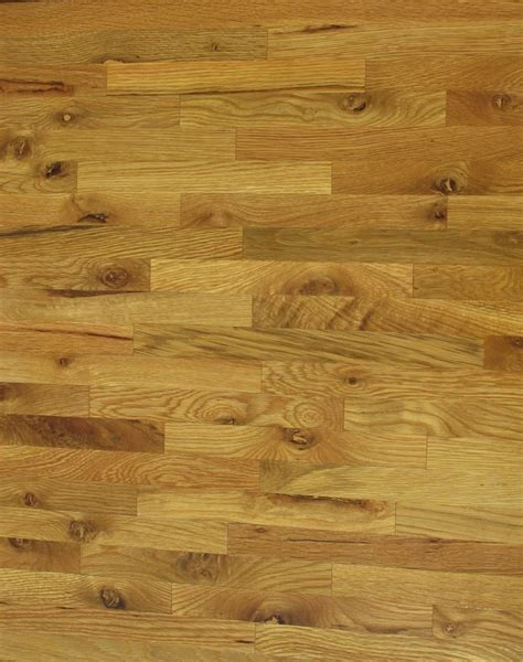 No 2 Common White Oak B&B Hardwood Floors
