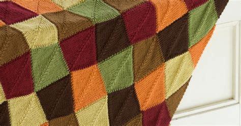 leaf pattern afghan falling leaves afghan knitting pattern red heart