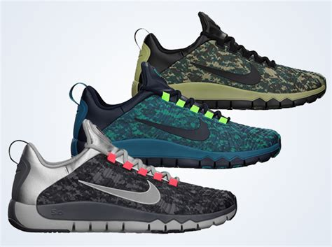 Nike Free Trainer 5 0 nike free trainer 5 0 quot lsa pack quot sneakernews