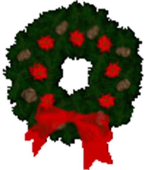 funny animated christmas wreaths free clip and graphics includes static and animated graphics