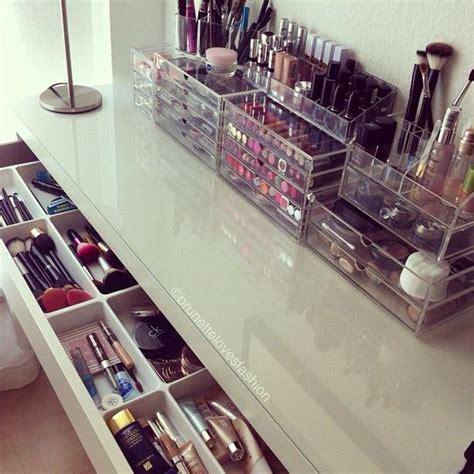 see through makeup desk best ideas for makeup tutorials the see through makeup