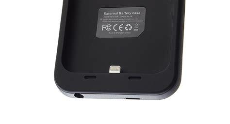 Battery Iphone 6 3800 Mah Flip White Diskon 16 32 3800mah rechargeable external battery back for