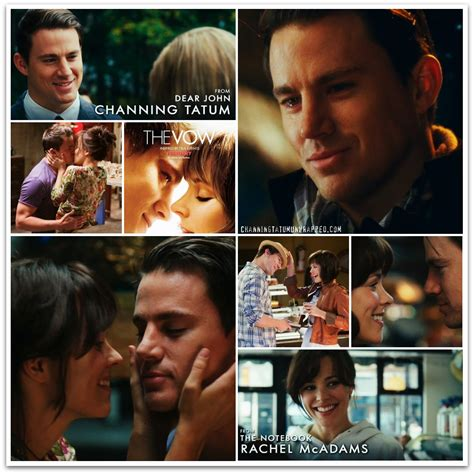 the vow thoughts brewing movie the vow