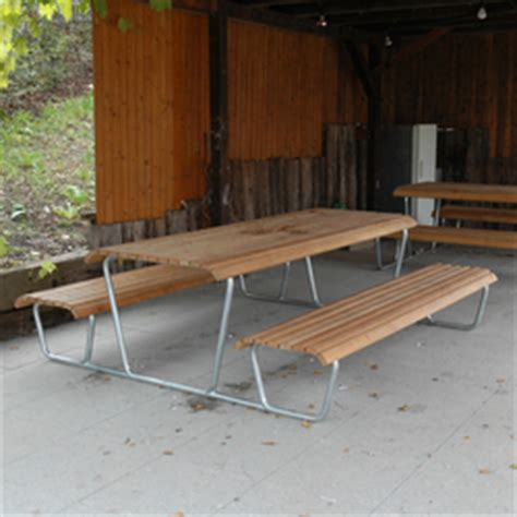picknick esszimmertisch holztisch mit bank gartentisch holz akazie 180 cm im