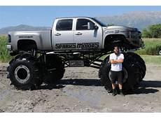 Smallest Chevy Truck