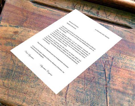 Exemple Lettre De Demission Suite Harcelement Moral exemple de lettre de d 233 mission pour harcelement covering