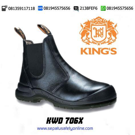 Safety Shoes Kwd 706 X kwd 706 x sepatu safety dengan elastic sing dan