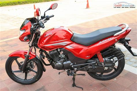 2016 Hero Achiever 150 iSmart Review