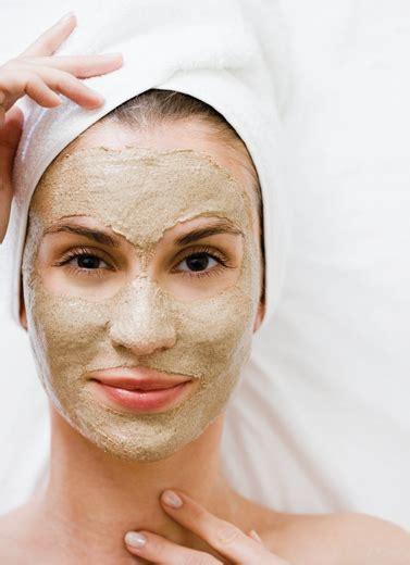 Masker Wajah Lumpur masker lumpur untuk wajah