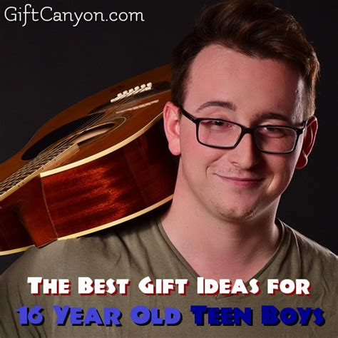 16 year gifts the best gift ideas for 16 year boys gift