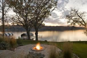 Landscape Ideas Near Lake Our Lake 10 Gorgeous Waterfront Gardens Ideas Our