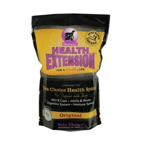 holistic health extension food buy holistic health extension original food from canada at well ca free shipping