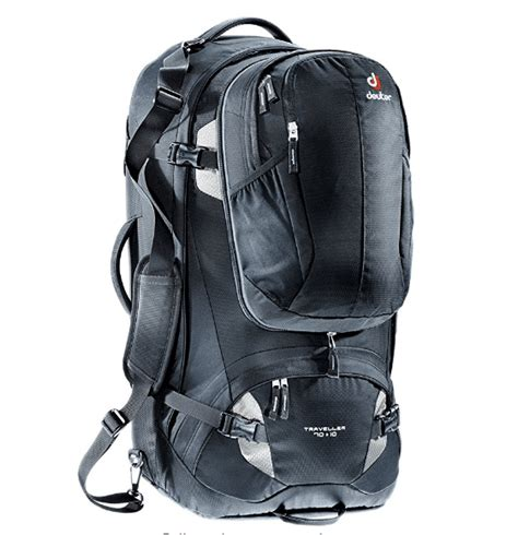 Deuter Carry Out S Tas Selempang 10 best travel backpacks of 2018 for your next adventure