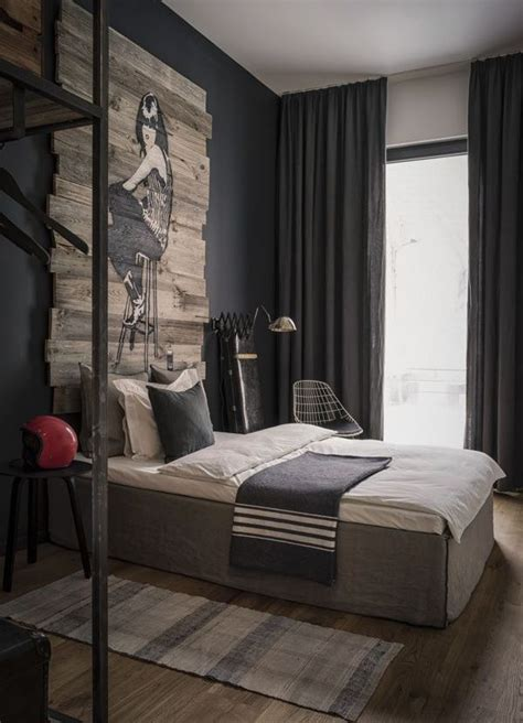bedroom design ideas for guys 25 best ideas about men bedroom on pinterest modern
