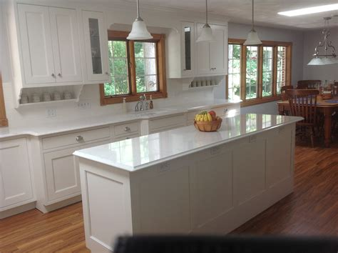 Kitchen Cabinets Rockford Il by Before And After Kitchen Remodel Kitchens By Diane