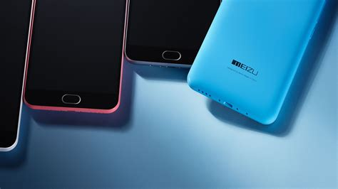 Modul Front Big Meizu M2 Note Original meizu launches m2 note 5 5 quot budget smartphone