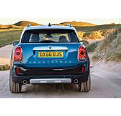 New 2017 Mini Countryman Is The Biggest Ever By CAR