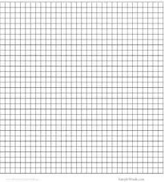 Grid Templates Free by Downloadable Graph Paper Software
