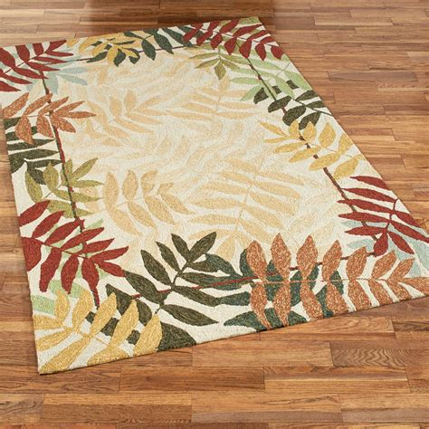 Paint Outdoor Rug by Painted Rainforest Indoor Outdoor Rugs