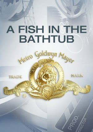 a fish in the bathtub review 1999 movie review