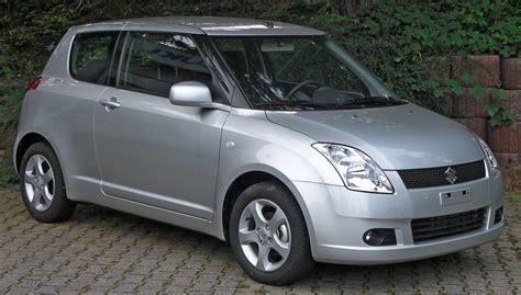 Suzuki Sift File Suzuki Front 1 Jpg