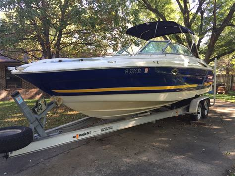 monterey boats for sale europe monterey 268 super sport bowrider boat for sale from usa