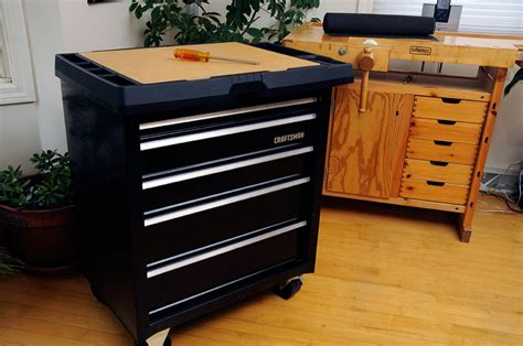 craftsman work bench craftsman workbench with 3 drawers best house design
