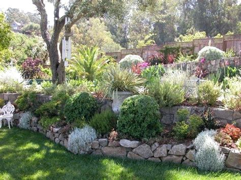 Steep Slope Garden Ideas Landscape Ideas For A Slope Www Pixshark Images Galleries With A Bite