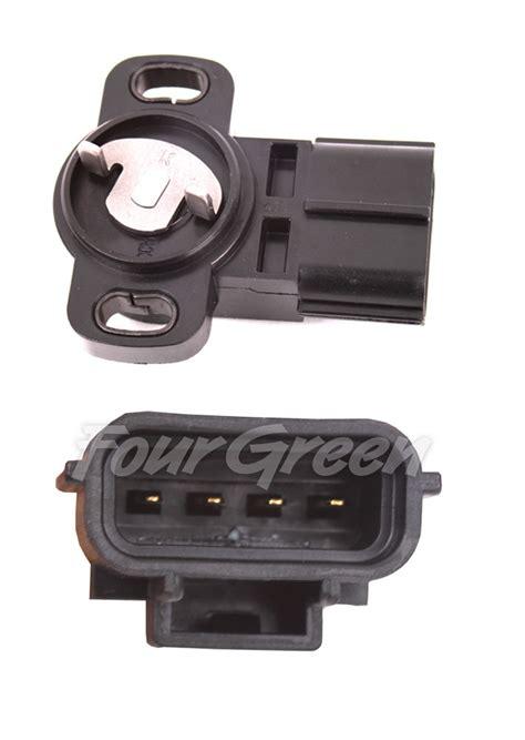 kia sedona throttle position sensor genuine throttle position sensor for 02 06 kia sedona