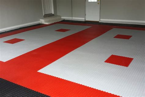 floor contemporary garage tech flooring on floor and shop racedeck floors unique garage tech floor modern flex tile garage flooring on floor innovative