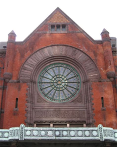 indianapolis union station  indianapolis: a discover our