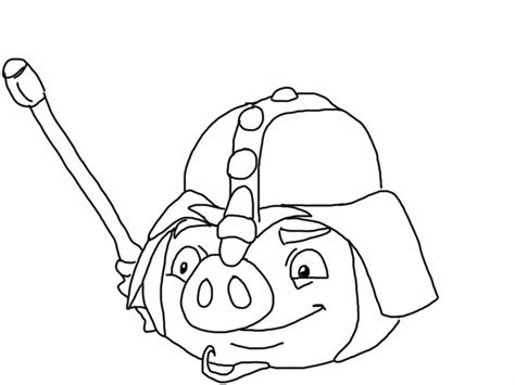 angry birds pirate coloring pages 7 best joe images on pinterest angry birds colouring in