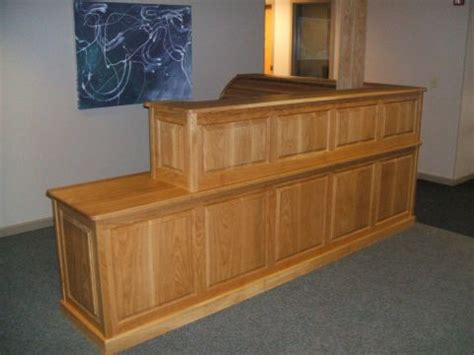 built in reception desk pictures of custom built reception desks custom built