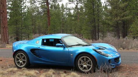 lotus elise car lotus elise car review