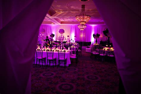 quinceanera themes purple sophisticated black white and purple quinceanera the