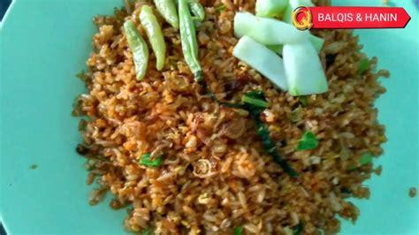 membuat nasi goreng sederhana tapi lezat resep dan cara membuat nasi goreng ayam lezat dengan mudah