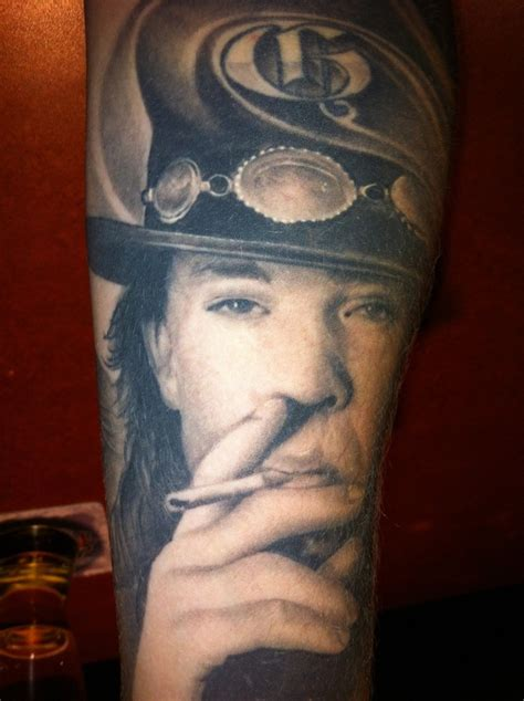 stevie ray vaughan tattoo 10 best srv images on stevie vaughan
