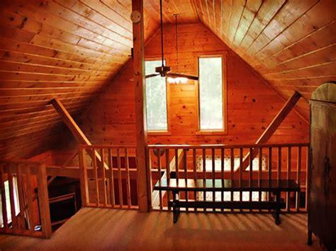 Yukon Cabin by The Yukon Cabin Cers Paradise Cground Cabins