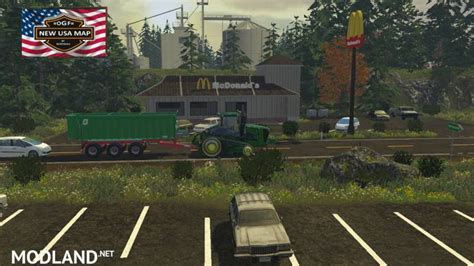 map usa farming simulator 2015 ogf usa map v 1 1 mod for farming simulator 2015 15 fs