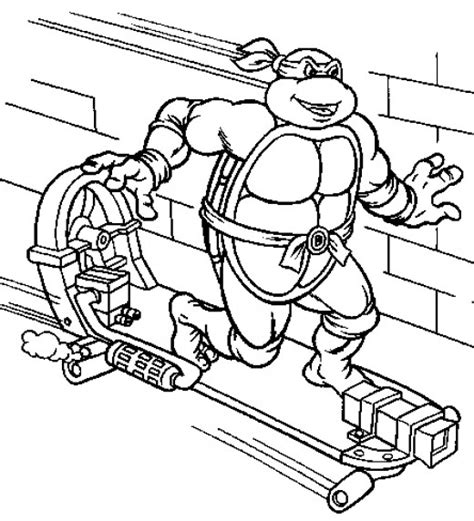 tmnt coloring pages pdf fun coloring pages teenage mutant ninja turtles coloring
