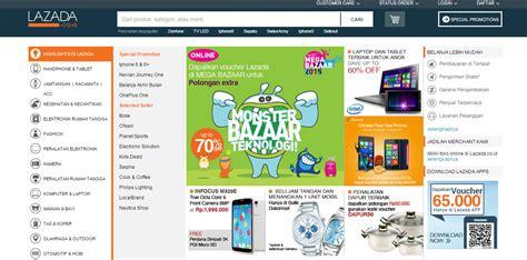 membuat toko online lazada kelebihan dan kekurangan belanja online di lazada adjie blog