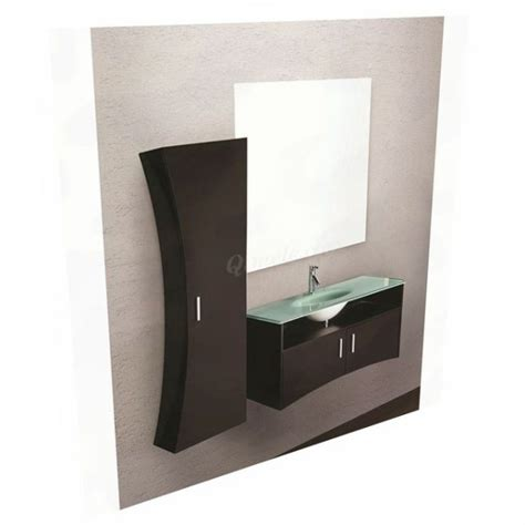 lovely design element ultra ultramodern bathroom vanity
