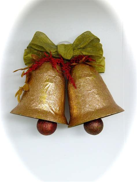christmas bells door decoration bells door decoration the 12 days of door decor fynes designs fynes designs