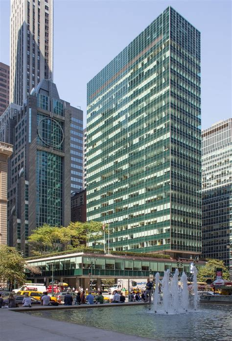lever house nyc lever house architecture pinterest