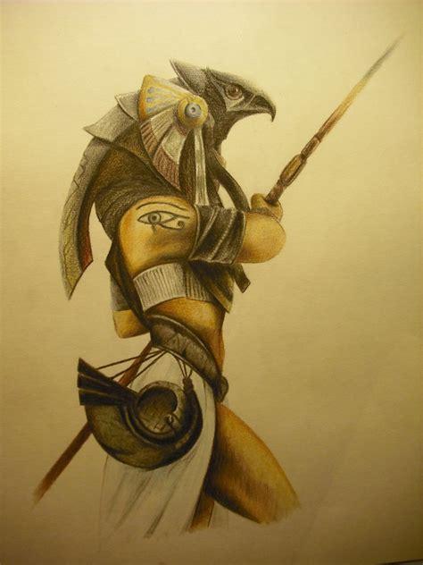egyptian tattoo hd on the same page american gods neil gaiman