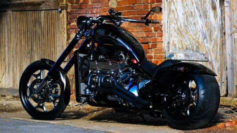 Boss Hoss Motorrad Facebook by Boss Hoss Stingray Ii V8 Chopper C Series Boss Hoss