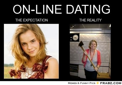 Dating Site Meme - funny online dating memes